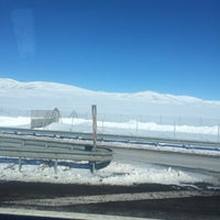 Photo taken at Aksaray-Adana Yolu by Yunus Y. on 1/29/2017