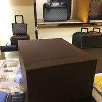 Photo taken at Louis Vuitton 小田急新宿店 by Bugar B. on 7/13/2015