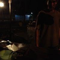 """Photo taken at Warung goyang lidah """"Rudi"""" by tonugamu on 5/1/2013"""
