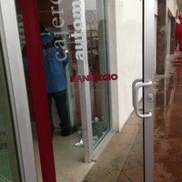 Photo taken at Banregio ATM & Bca Emp (Multiplaza Linda Vista) by Arturo Adrián H. on 11/16/2012