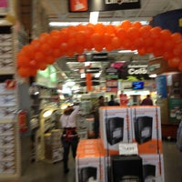 Photo taken at The Home Depot by Arturo Adrián H. on 11/19/2012