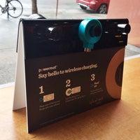 Photo taken at Starbucks by Cynthia O. on 11/19/2014