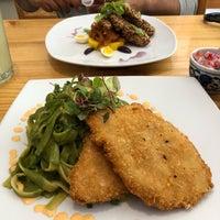 Foto scattata a Mapacho Craft Beer & Restaurant da Cynthia O. il 4/8/2018