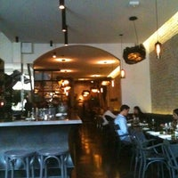 Photo taken at Cutler & Co. by Kelly M. on 3/9/2013