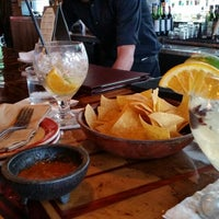 Photo taken at The Matador Restaurant and Tequila Bar by amy cesario D. on 9/28/2014