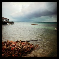 Photo taken at Queen Conch by Jimmy G. on 11/27/2013