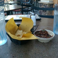 Photo taken at Chevys Fresh Mex by Kevin S. on 8/14/2014