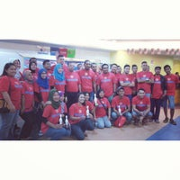 Photo taken at Ampang Superbowl by Azhar A. on 12/26/2014