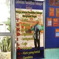 Photo taken at Pejabat Pendidikan Daerah Klang by Azhar A. on 10/13/2016