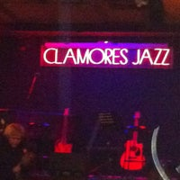 Photo taken at Sala Clamores by Jay S. on 12/8/2012