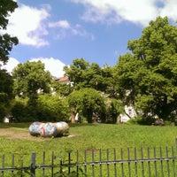 Photo Taken At Helmholtzplatz By Stedtenhopp On 5 9 2015