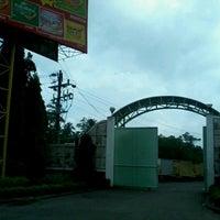 Photo taken at Agrowisata Sidomuncul by DJ Lisa D. on 12/16/2012