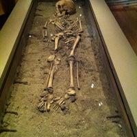 Photo taken at Historiska Museet by Maria S. on 9/26/2012