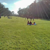 Photo prise au Golden Gate Park par Max G. le4/21/2013