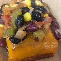 3/29/2018 tarihinde Kathleen M.ziyaretçi tarafından Grilled Cheese Mania'de çekilen fotoğraf