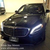 ... Foto Tirada No(a) Silver Star Motors, Authorized Mercedes Benz Dealer  Por ...