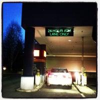 Photo taken at BECU Everett Financial Center by Travis L. on 4/17/2013