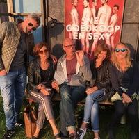 Photo taken at Westbroekpark by Gun on 7/13/2017
