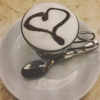 Photo taken at Caffé L'incontro by Anna Chiara A. on 2/5/2016