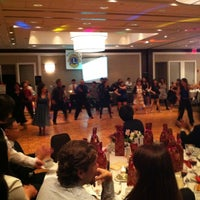 Photo taken at Sheraton Eatontown Hotel by Brooke C. on 11/18/2012