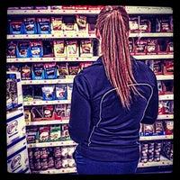 Photo taken at Walmart Supercenter by Alex B. on 2/17/2013