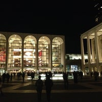 Photo prise au New York Philharmonic par Anthony S. le11/16/2012