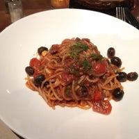 Foto scattata a Trattoria Cucina Italiana da didit s. il 8/25/2017