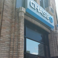 Photo taken at Chase Bank by George R. on 7/16/2013