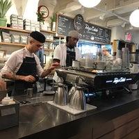 Photo taken at Toby's Estate Coffee by Jason L. on 1/16/2017
