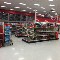 Photo taken at SuperTarget by nicky w. on 9/10/2015