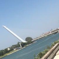 Photo taken at La Gorda de Calatrava by Hans v. on 7/27/2016