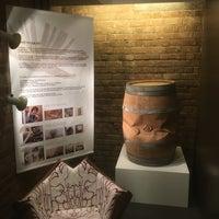 Photo taken at Nederlands Wijnmuseum Arnhem by Hans v. on 2/24/2018