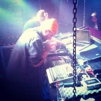 Foto tirada no(a) Studio por Madis N. em 12/8/2012