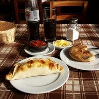 Photo taken at Restaurante La Greda by Jorge M. on 9/19/2013