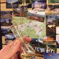 Photo taken at Eco hostel Republik by Dusan K. on 4/25/2015