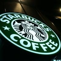 Photo taken at Starbucks by Carlos M. on 4/6/2013