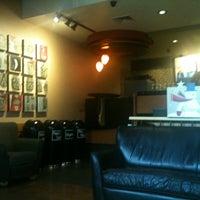 Photo taken at Starbucks by Carlos M. on 12/10/2012