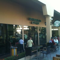 Photo taken at Starbucks by Carlos M. on 2/9/2013