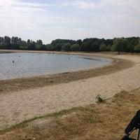 Photo taken at Aquabest by Martijn B. on 7/24/2013