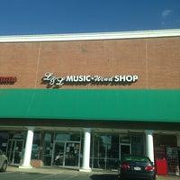 Photo taken at L & L Music-Wind Shop by Jay Z. on 8/25/2015