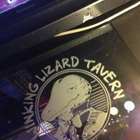 Photo taken at Winking Lizard Tavern by Stainy F. on 1/30/2013