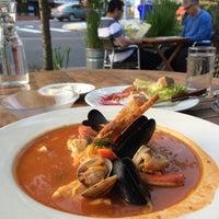 Photo taken at Cabezon Restaurant by Heather R. on 6/12/2014