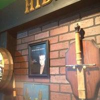 Photo taken at Hibernia Irish Tavern by Mark W. on 8/25/2013