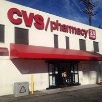 Photo prise au CVS/pharmacy par Vin R. le11/27/2014