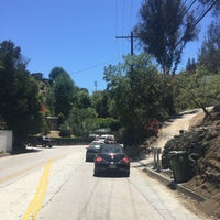 Photo taken at Laurel Canyon by Vin R. on 7/22/2016