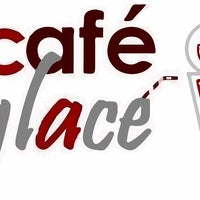 Foto tomada en Café Glacé Santa Eulalia por Café Glacé el 11/14/2014