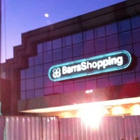 Photo taken at BarraShopping by Gael A. on 6/5/2013