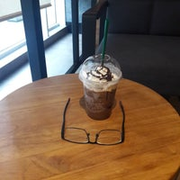 Photo taken at Starbucks by Rully S. on 11/14/2017