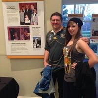 Photo taken at Wingate University - Batte Center by John W. on 3/28/2014