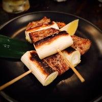 4/29/2016에 Sinan .님이 屋台寿司 めぐみ 又こい家에서 찍은 사진